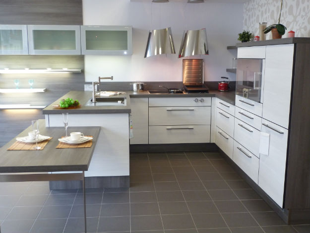 Lovely Nolte Standard Modern Kitchens Impress With Understated Colour Schemes And  Clean Lines.